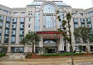 中文出版传媒大楼