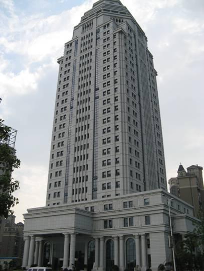 江西省教育厅大楼28层