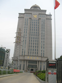 南昌海关大楼